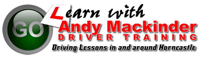 Andy Mackinder Driver Training